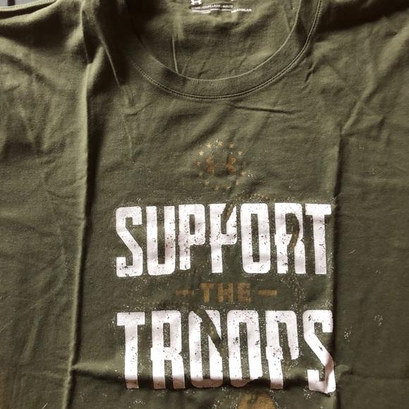 Under Armour Tshirts